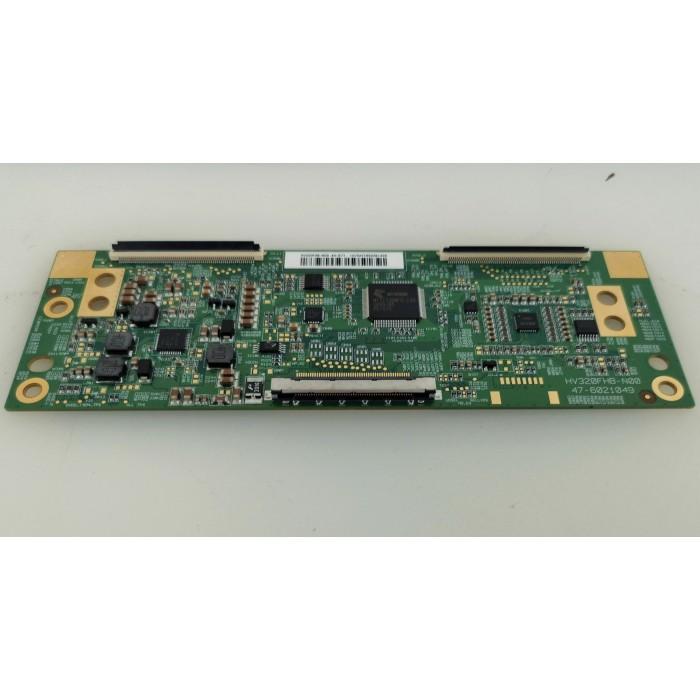 T-CON LCD Controler HV320FHB-N00 para LG 32LJ604V 32 LED