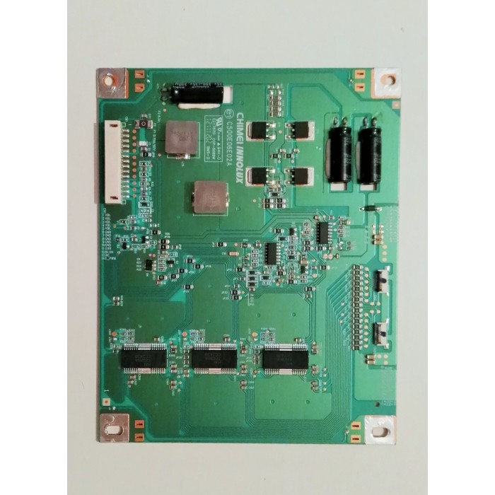 Backlight Inverter C500E06E02A CHIMEI para tv Panasonic TX-L50E6E