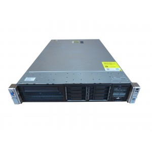 HP Proliant DL385p G8 x2 AMD Opteron 16-Core 2.5Ghz/192Gb RAM/ NOHDD
