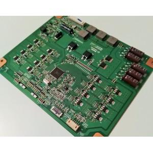 Backlight Inverter C500S01E02A INNOLUX para HISENSE LTDN50K680XWSEU3D