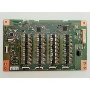 Tarjeta Driver Led 14ST032M-A01 para TV SONY KD-55X9005B