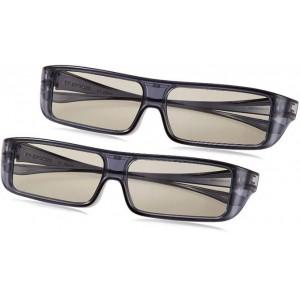 2x Gafas 3D - Panasonic TY-EP3D20 activas - Nuevas
