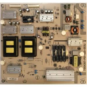 Fuente de alimentación (715G4307-P01-H20-003U) para Tv Toshiba 42¨ LED