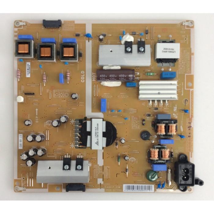 Fuente de alimentación BN44-00709A para TV Samsung 40¨ / 48¨ LED