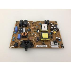 Fuente de alimentación (EAX65391401) TV LG 32LB65 y 39LB65
