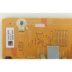 Fuente de alimentación TNPA6011 (TXN/P1GSVE) Tv Panasonic 55AS740E