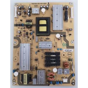 Fuente de alimentación 715G4302 para TV Toshiba 32SL738G