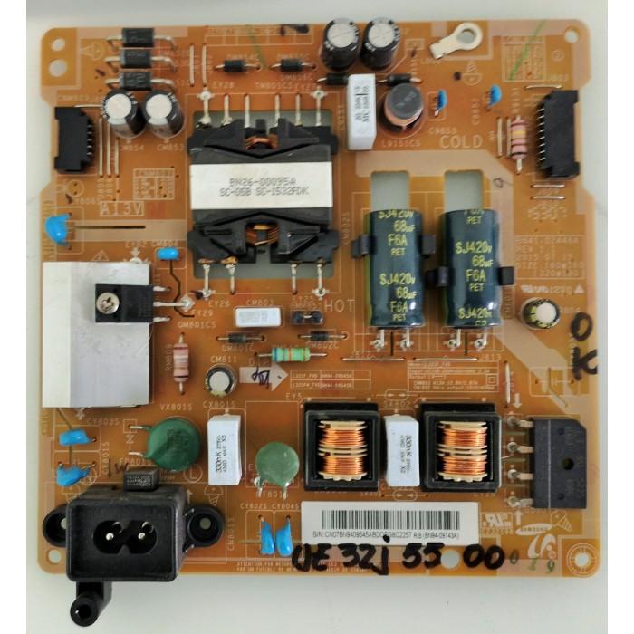 Samsung UE32J5500 (BN41-02446A) Fuente de alimentación LED 32¨