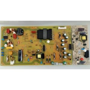 Fuente de alimentación FSP1233-F01 para Tv Grundig 43VLE6621 BP