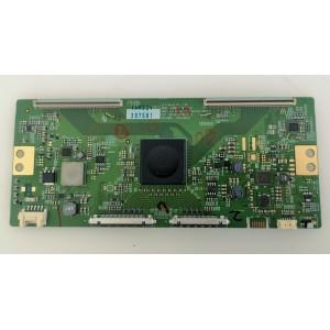 Modulo T-Con Board TV LG 65UF850V (6870C-0556B)
