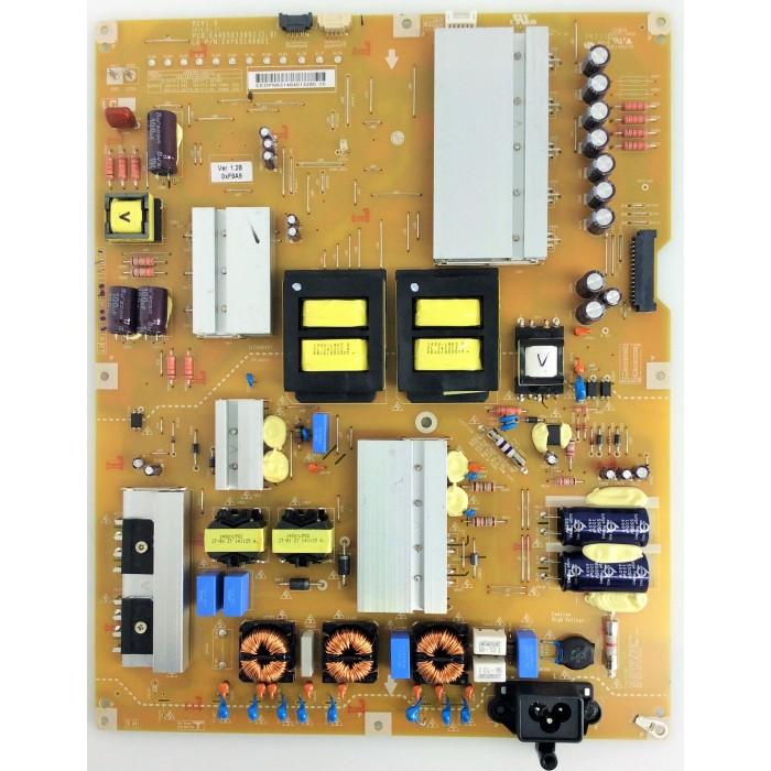 Fuente de alimentación EAX65613901 (LGP4555-14UL12) para Televisón LG