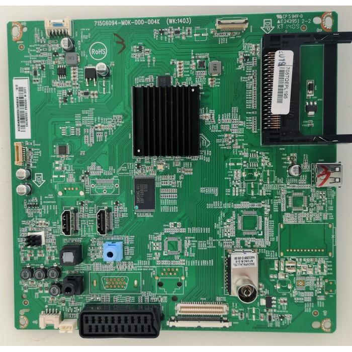 Placa de video 715G6094-m0k-000-004k para Philips 55PFH5209/88