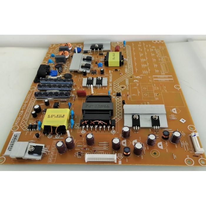 Fuente de alimentación 715G5778-P03-W21-002M TV Philips 55PFl4508K/12