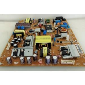 Fuente de alimentación 715G6169-p01-W21-002H Tv Philips 42PFK6549/12