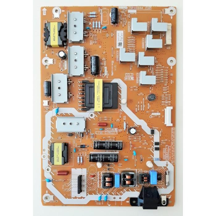 Fuente de alimentación TNPA5944 (TXN/P1DEVBZ) Tv TX-48AS640F
