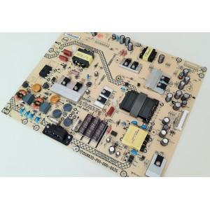 Fuente de alimentación 715G6635-P01-000-003S de Tv SHARP LC-50LD264E
