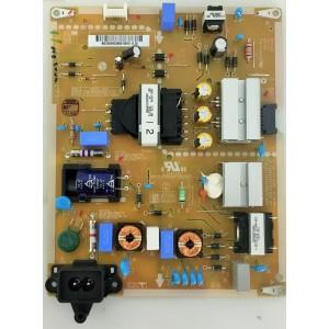 Fuente de alimentación EAX66793101 (1.6) EAY64229501 para LG 43LH604V