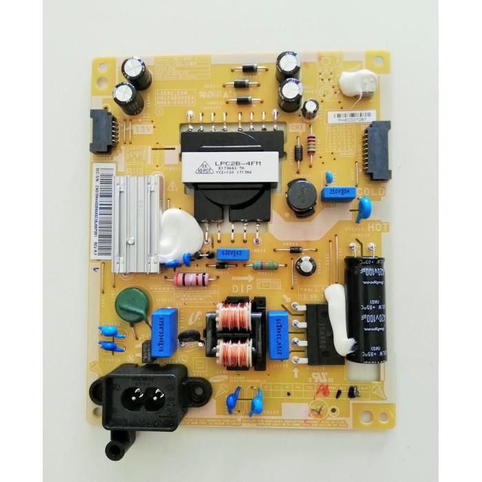 Fuente de alimentación BN44-00695A Samsung UE28J74200AW T28E310EX