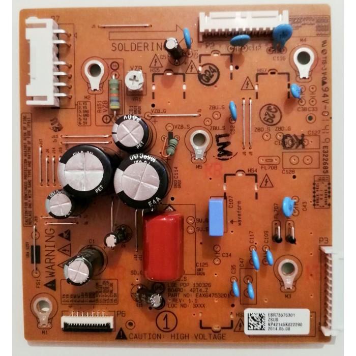 Fuente de alimentación 42T4_Z EAX64753201 Tv LG 42PN450B, 42PA450B